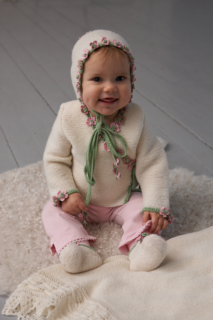 Coats Babysett